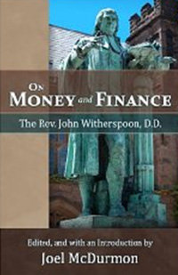 On Money & Finance by John Witherspoon