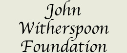 John Witherspoon Foundation